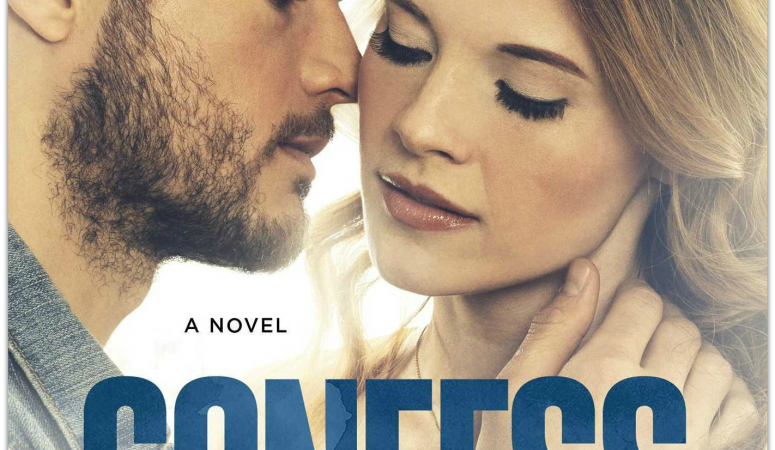 Confess Original Series Cover