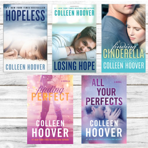 Hopeless Series & All Your Perfects
