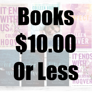 Book Clearance