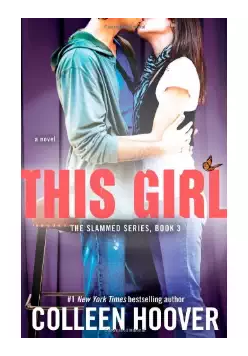 This Girl Book Image