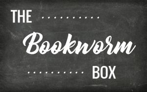 The Bookworm Box
